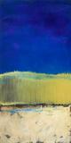 Blue Lagoon II Posters by Lanie Loreth