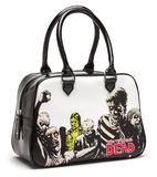 Walking Dead - Womens Governor Handbag Sacs spéciaux