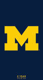 University of Michigan - 2015-2016 2 Year Pocket Calendar Calendars
