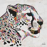 Serengeti Plains I Plakater af Gina Ritter