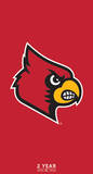University of Louisville - 2015-2016 2 Year Pocket Calendar Calendars