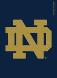 University of Notre Dame - 2015 Simplicity 16 Month Planner Calendars