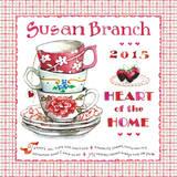 Susan Branch - 2015 Calendar Calendars