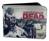 Walking Dead - Mohawk Bifold Wallet Wallet