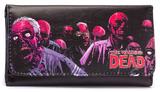 Walking Dead - Womens Omni Wallet Wallet