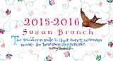 Susan Branch - 2015-2016 2 Year Pocket Calendar Calendars