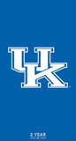 University of Kentucky - 2015-2016 2 Year Pocket Calendar Calendars