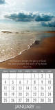 Psalms - 2015 Magnetic Calendar Calendars