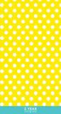 Polka Dots - 2015-2016 2 Year Pocket Calendar Calendars