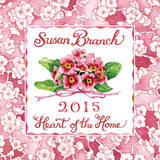 Susan Branch - 2015 Mini Calendar Calendars