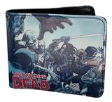 Walking Dead - Battle Bifold Wallet Wallet