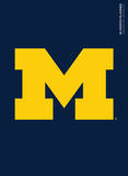 University of Michigan - 2015 Simplicity 16 Month Planner Calendars