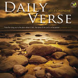 Daily Verse - 2015 Calendar Calendars
