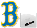 University of California, Los Angeles - UCLA Bruins Baseball 3D Foam Sign Wall Sign