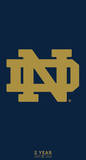 University of Notre Dame - 2015-2016 2 Year Pocket Calendar Calendars