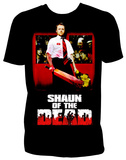Shaun of the Dead - Shaun T-Shirt