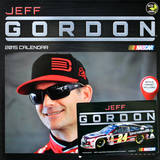 Jeff Gordon - 2015 Calendar Calendars
