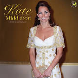 Kate Middleton - 2015 Calendar Calendriers