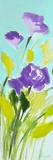 Violet Bella I Prints by Lanie Loreth
