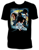 Young Frankenstein - Poster T-shirts