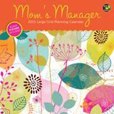 Mom's Manager - 2015 Calendar Calendars