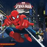 Spider-Man - 2015 Premium Calendar Kalendrar