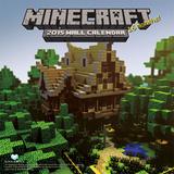 Minecraft - 2015 Premium Calendar Calendars