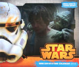 Star Wars Saga - 2015 Mini Day-at-a-Time Box Calendar Calendars