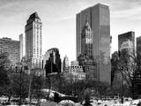 NYC Architecture and Buildings Photographic Print by Philippe Hugonnard