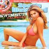 Sports Illustrated Swimsuit - 2015 DVD Calendar Calendars