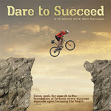 Dare to Succeed - 2015 Calendar Calendars