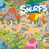 Smurfs - 2015 Premium Calendar Calendars