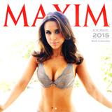 Maxim - 2015 Premium Calendar Calendars