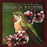 Birds in Nature  Chris Vest - 2015 Calendar Calendars