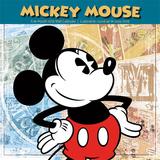 Mickey Mouse - 2015 Premium Calendar Calendars