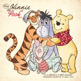 Winnie the Pooh - 2015 Premium Calendar Calendars