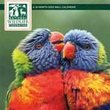 National Wildlife Federation - 2015 Premium Calendar Calendars