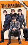 The Beatles - 2015 Oversized Calendar Calendars