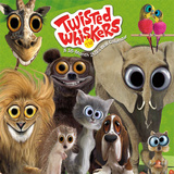 Twisted Whiskers - 2015 Premium Calendar Calendriers
