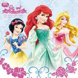 Disney Princess - 2015 Mini Calendar Calendars