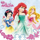 Disney Princess - 2015 Premium Calendar Calendriers