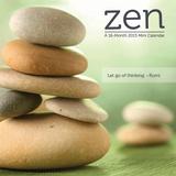 Zen - 2015 Mini Calendar Calendars