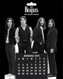 The Beatles - 2015 Standee Calendar Calendars