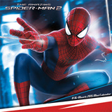 The Amazing Spider-Man 2 - 2015 Mini Calendar Calendars
