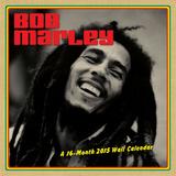 Bob Marley - 2015 Premium Calendar Calendars