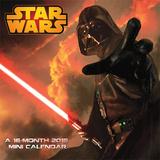 Star Wars Saga - 2015 Mini Calendar Calendars
