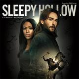 Sleepy Hollow - 2015 Premium Calendar Calendriers