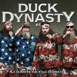 Duck Dynasty - 2015 Premium Calendar Calendars