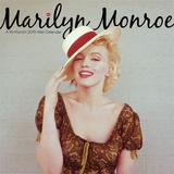 Marilyn Monroe - 2015 Premium Calendar Calendars