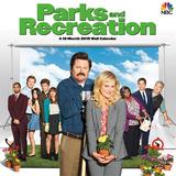Parks & Recreation - 2015 Premium Calendar Calendars